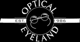 Optical Eyeland